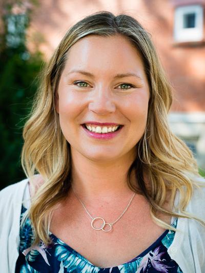 Erin Knight, B.A., CHRP
