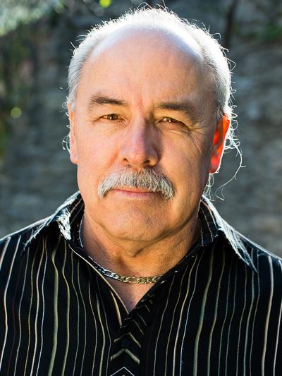 Larry Sault