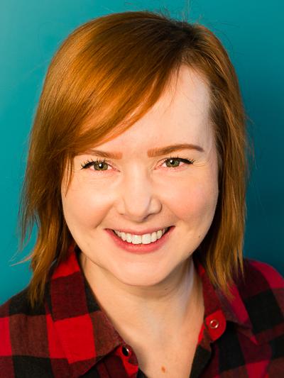 Erin Stapleton, MEDes., MCIP, EP
