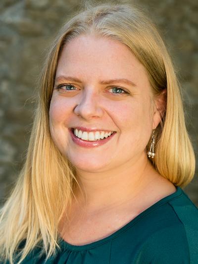 Nicole Bakes, B.A., J.D.