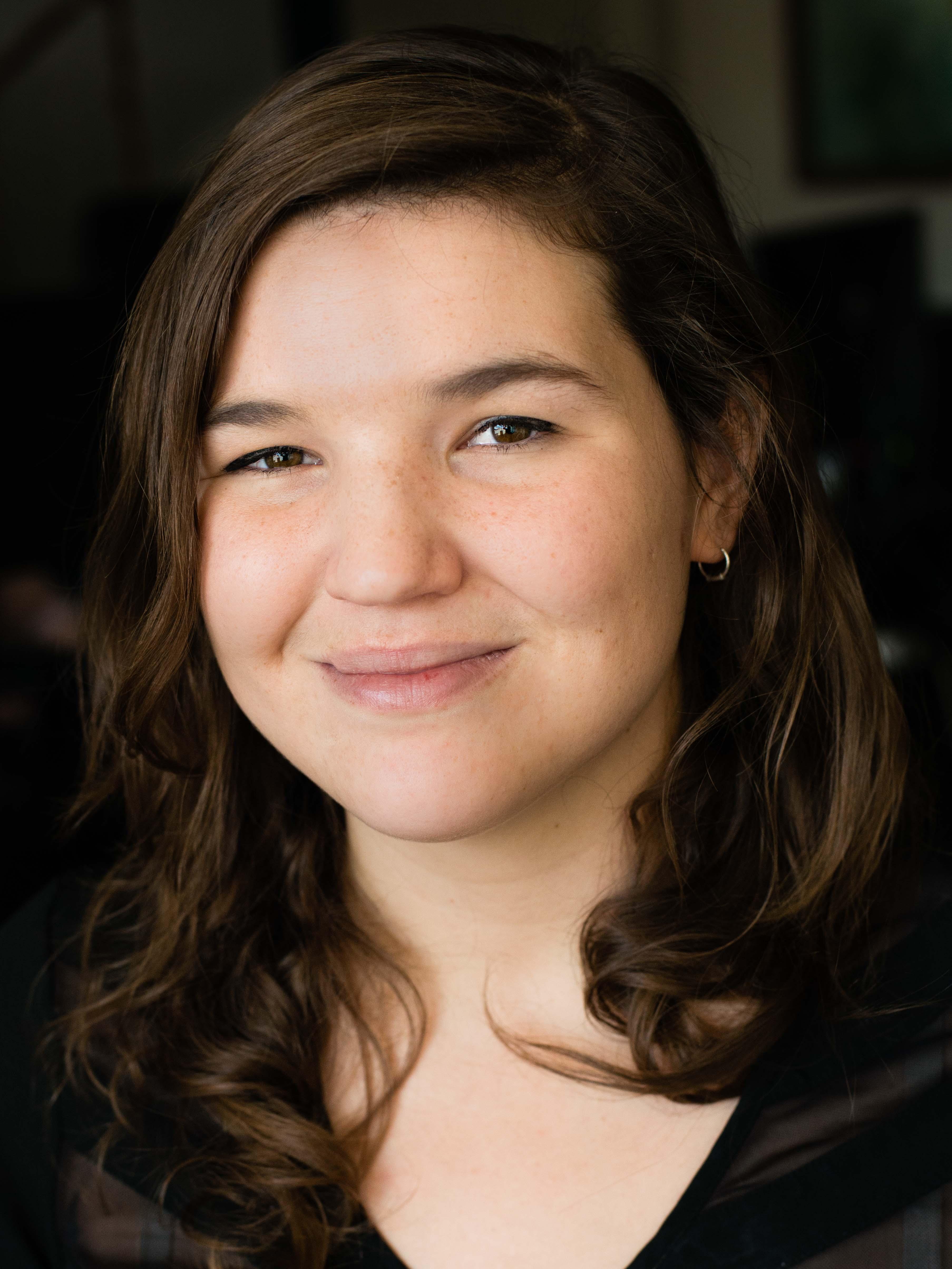 Lauren Jones, B.Sc.